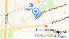 Профи-Дент на карте