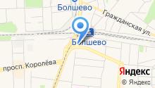 NP-Shop на карте