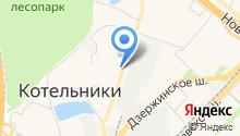 Заперто.ру на карте