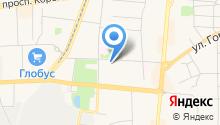 VisaMomento.ru на карте
