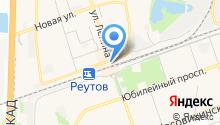 Мобил Элемент на карте