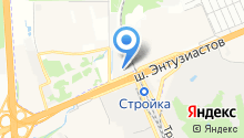Авто-Тема на карте