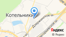 Гелинта на карте