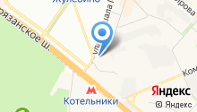Ddsk.ru на карте