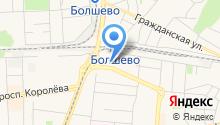 MobiLife на карте