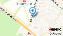Auto Doctor на карте