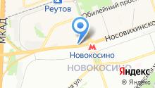 Tourpay на карте