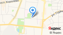 Монолит Сервис на карте