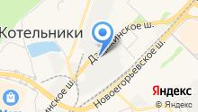 Правовое агентство Адвайс на карте