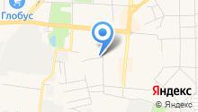 ГагаринБит на карте