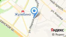 магазин по продаже домашней одежды и обуви shopgorodok на карте