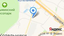 Shkaf-5.ru на карте