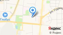 ОБРАЗОВАНИЕ-КАРЬЕРА на карте