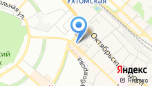 Hi-Tech Clinic на карте