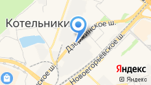 АВК-ВЕЛЛКОМ на карте