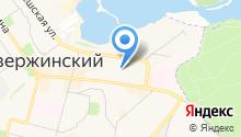 Авто Шик на карте