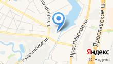 СервисКомп03 - Ремонт смартфонов на карте