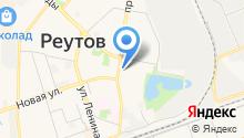 ДЕЗПРОФ на карте