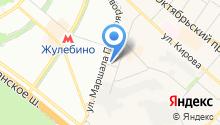 Seda на карте