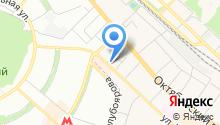 Бунгалoff на карте