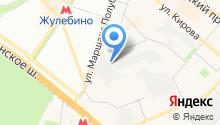 AMGlass на карте