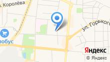 Аудит Эксперт на карте