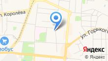 RedLines Group на карте