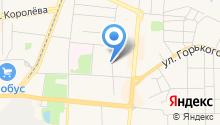 Вай Тай на карте