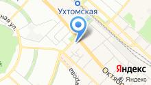 Ломбард-СТЛ на карте