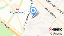 CallKeeper на карте