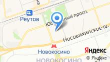 Zemskova.PRO на карте