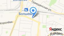 Дом-1, ТСЖ на карте