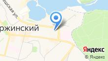 Угрешская, 30, ТСЖ на карте