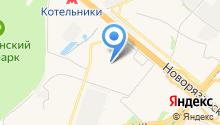 Центр плова на карте