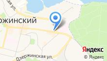 Флёр Креатив на карте