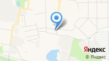 Автосфера+ на карте