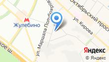 Adv-print на карте