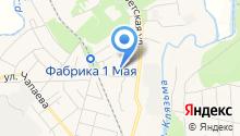 Королёвская городская больница №3 на карте