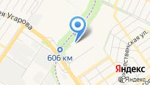 Авто Эвакуаторы на карте