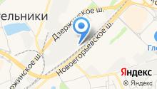 ПрофСервис+ на карте