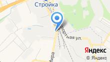 Эко-Сервис на карте