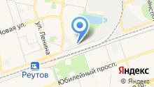 Московская оптовая компания на карте