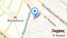 Магазин по продаже фастфудной продукции на ул. 3 Почтовое отделение на карте