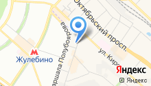 Московская Бухгалтерская Компания на карте