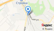 Mercedeszap.ru на карте