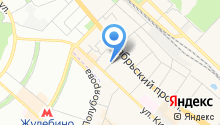 MedGadgets.ru на карте