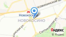 Чайхона №1 Тимура Ланского на карте