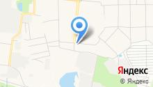 KMV-Logistics на карте