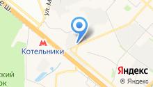 Velosiped.ru на карте
