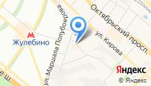 Магазин овощей и фруктов на ул. 3 Почтовое отделение на карте
